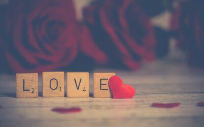 La Saint Valentin au Bistrot des Ecuries