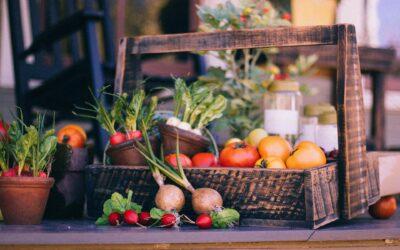 Une cuisine simple et bonne, en mettant l'accent sur le goût de l'ingrédient issu d'une production locale et si possible biologique